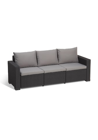 Allibert Loungesofa »California Graphite« kaufen