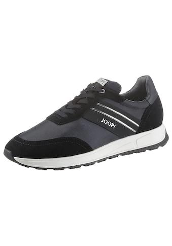 Joop! Sneaker »Linas Hannis«, im Materialmix kaufen