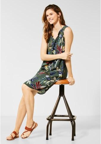 Cecil Sommerkleid, im Dschungel-Muster kaufen