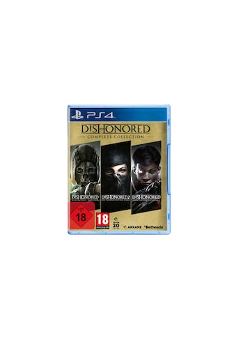 Dishonored, GAME, »Complete Collection« kaufen