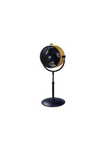 CATERPILLAR Standventilator »HVPD14AC Gelb Schwarz«, 35 cm Durchmesser kaufen