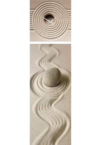 Conni Oberkircher´s Bild »Sand & Stones« (Set) kaufen
