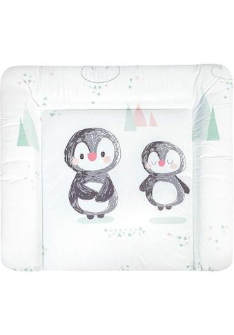 """Zöllner Wickelauflage """"Pinguin"""", (1 - tlg.) kaufen"""