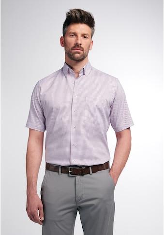 Eterna Businesshemd »MODERN FIT«, Pinpoint kaufen