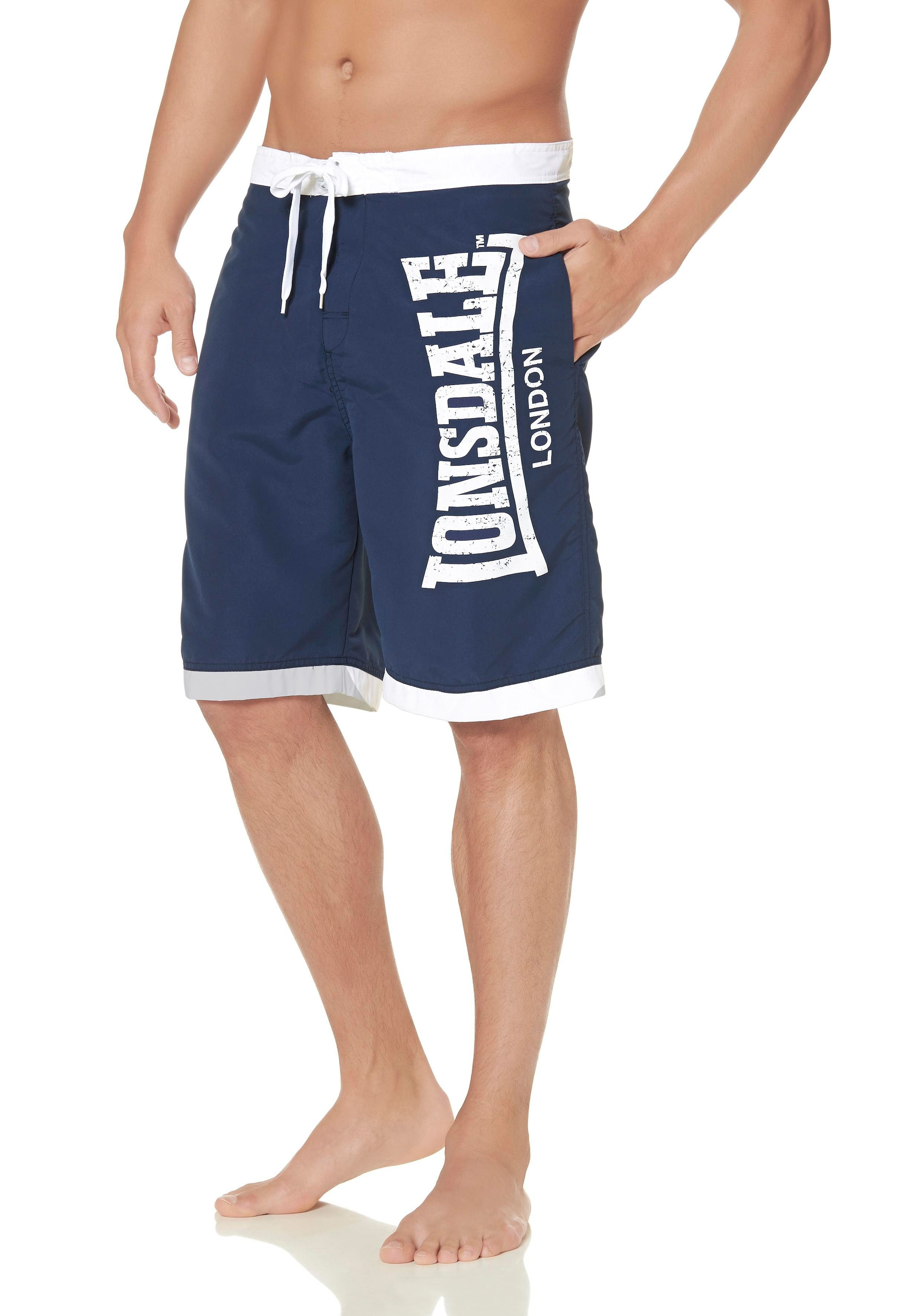 Image of Lonsdale Shorts »Beach Short CLENNEL«
