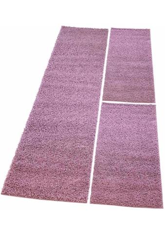 Carpet City Bettumrandung »Pastell Shaggy 300« kaufen