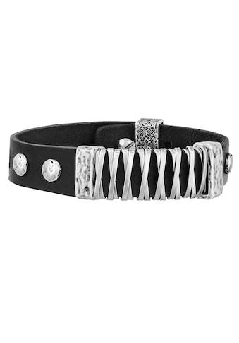 SEVEN-24 Armband »REBEL SOUL, SVRS02-BL17« kaufen