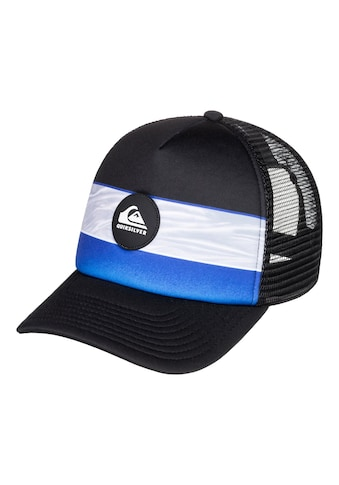 Quiksilver Trucker Cap »Tijuana« kaufen