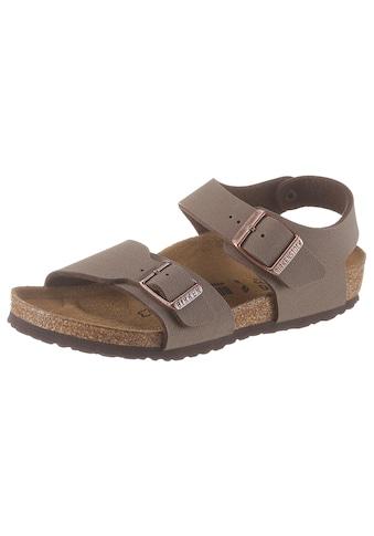 Birkenstock Sandale »New York« kaufen