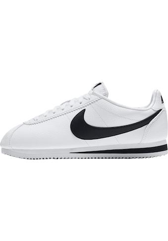 Nike Sportswear Sneaker »Classic Cortez Leather« kaufen