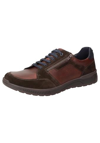 SIOUX Sneaker »Hensley-704-J« kaufen