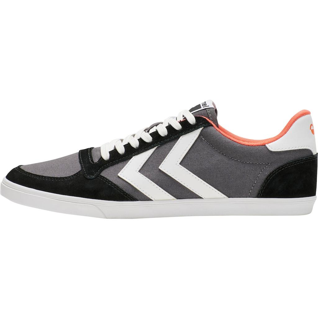 hummel Sneaker »SLIMMER STADIL LOW«