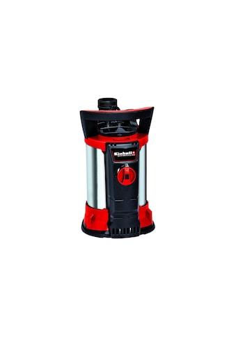 Einhell Wasserpumpe »GE-SP 4390 N-A LL ECO Power«, Gehäuse aus schlagfestem Kunststoff... kaufen