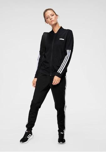 adidas Performance Trainingsanzug »BACK 2 BASICS 3-STREIFEN«, (Set, 2 tlg.) kaufen