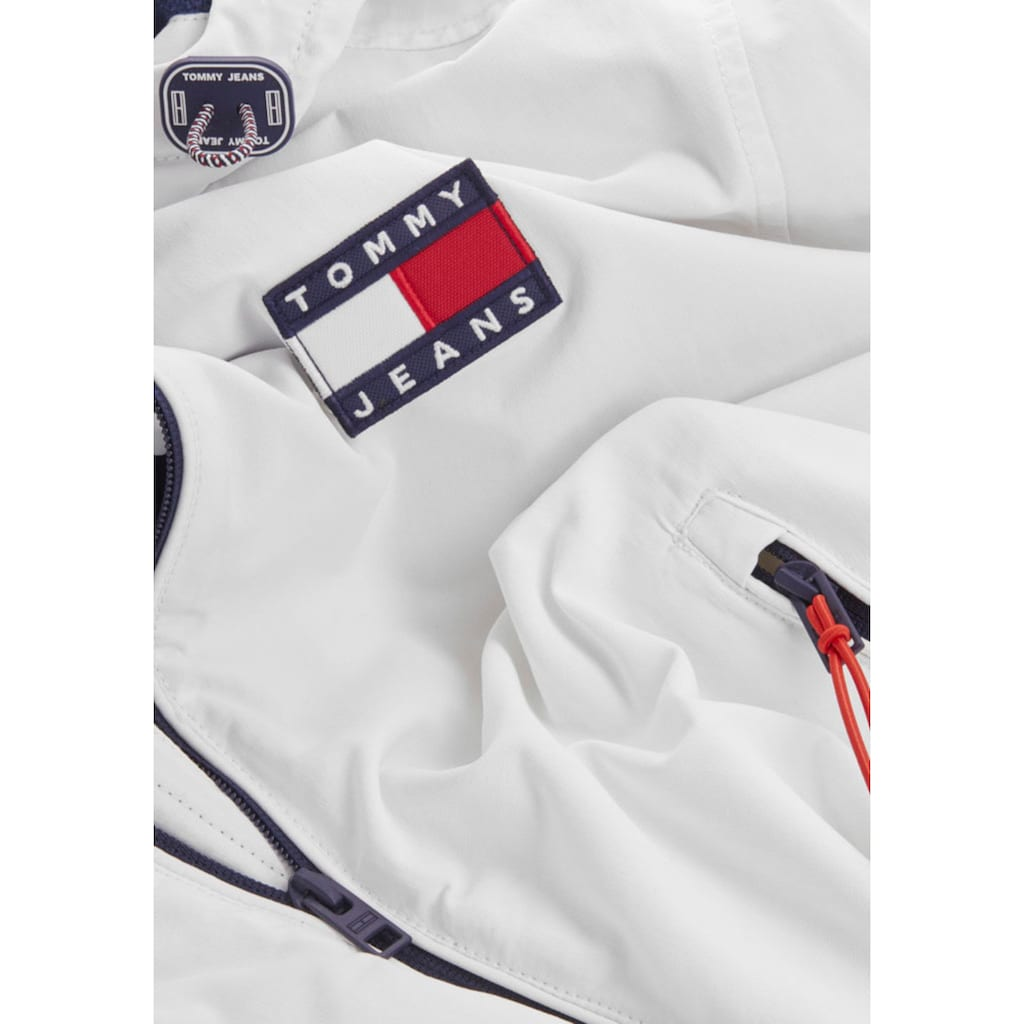 Tommy Jeans Blouson »TJM PADDED NYLON JACKET«