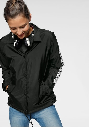 Vans Windbreaker »THANKS COACH FAIR WELL JACKET« kaufen