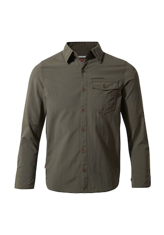Craghoppers Langarmhemd »Kinder NosiLife Emerson« kaufen