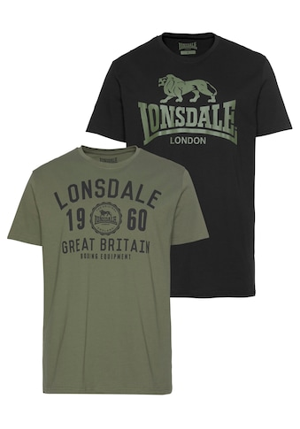 Lonsdale T-Shirt »BANGOR« kaufen