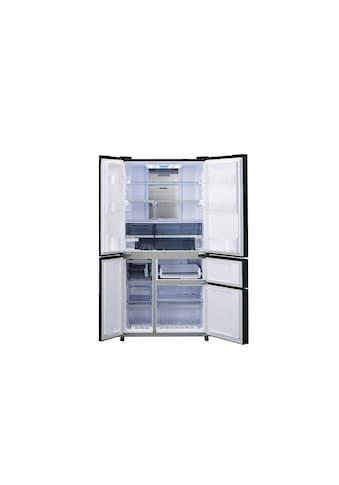 Foodcenter, Sharp, »SJSX830FBK A++« kaufen