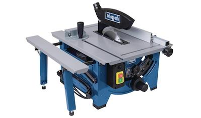 Scheppach Tischkreissäge »HS80« kaufen