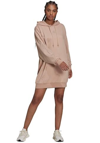 adidas Originals Shirtkleid »HOODIE DRESS« kaufen