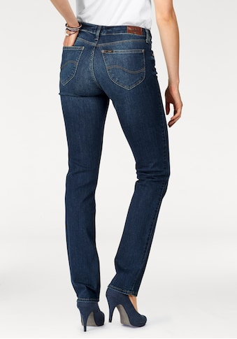 Lee® Stretch-Jeans »MARION«, Straight Fit kaufen