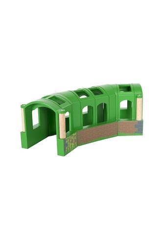 BRIO® Spielzeugeisenbahn-Tunnel kaufen