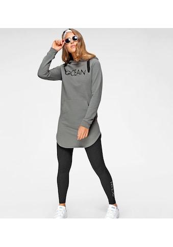 Ocean Sportswear Jogginganzug »Essentials Joggingsuit«, (Packung, 2 tlg., mit Leggings) kaufen