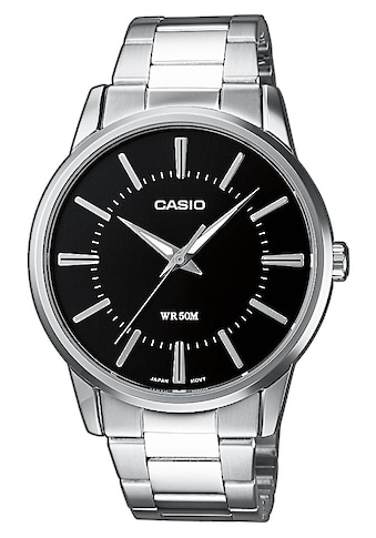 Casio Collection Quarzuhr »MTP - 1303PD - 1AVEF« kaufen