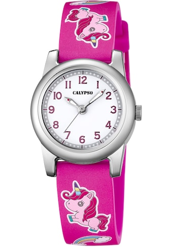 CALYPSO WATCHES Quarzuhr »Junior Collection, K5713/B« kaufen
