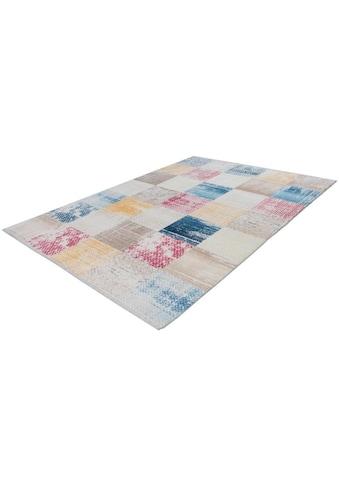 Arte Espina Teppich »Antigua 600«, rechteckig, 8 mm Höhe, Besonders weich durch... kaufen