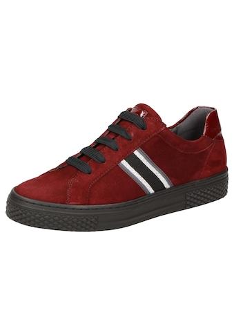 SIOUX Sneaker »Somila-700-H« kaufen