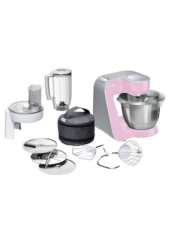 BOSCH Küchenmaschine »Bosch Küchenmaschine MUM58K20« kaufen