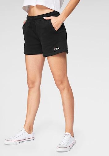 ♕ Fila Shorts »KAT SWEAT SHORTS« online shoppen bei Jelmoli