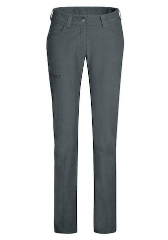 Maier Sports Funktionshose »Tillit W slim«, Slim Fit, warm, sehr elastisch,... kaufen