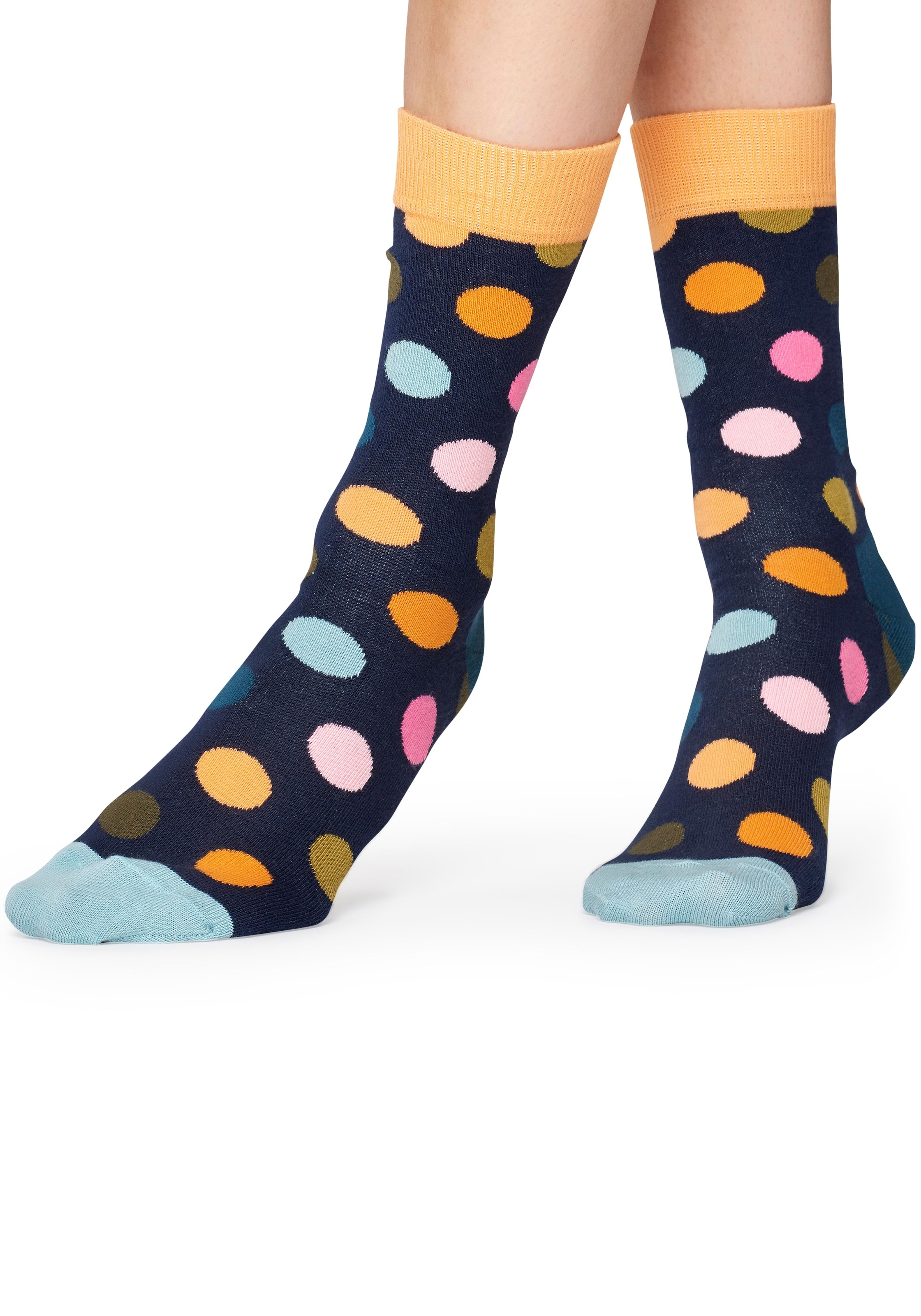 Image of Happy Socks Socken Big Dots