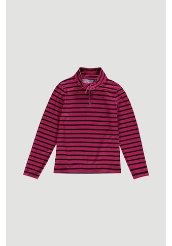 O'Neill Fleecejacke »Stripe Half Zip Ski Fleece« kaufen