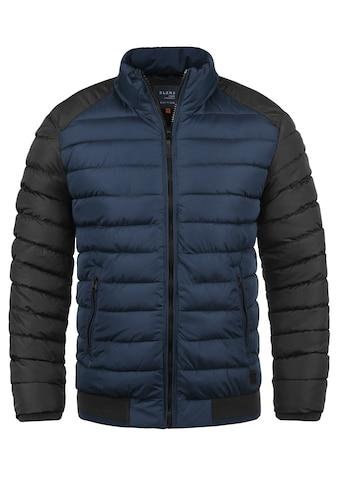 Blend Steppjacke »Gallus«, Winterjacke zweifarbig kaufen