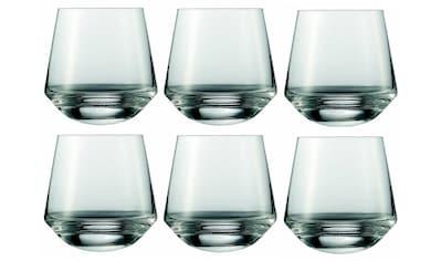 SCHOTT-ZWIESEL Whiskyglas »Special Dancing Tumbler 3.96 dl, 6 Stück«, (Set, 6 tlg.) kaufen