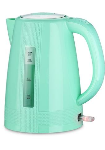 Trisa Wasserkocher »Perfect Boil«, 2200 W kaufen