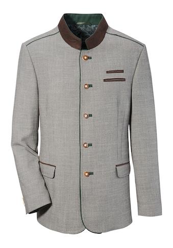 Murk Trachtensakko im traditionellen Look kaufen