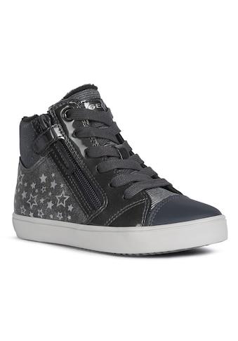 Geox Kids Sneaker »GISLI GIRL« kaufen