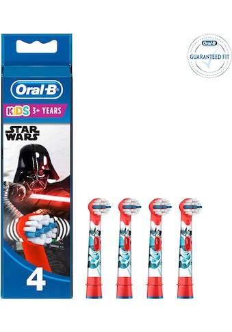 Oral B Aufsteckbürsten Star Wars kaufen