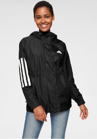 adidas Performance Windbreaker »BSC 3 STRIPES WIND JACKET« kaufen