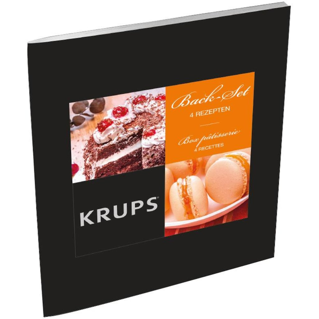 Krups Back-Set »XF556015«