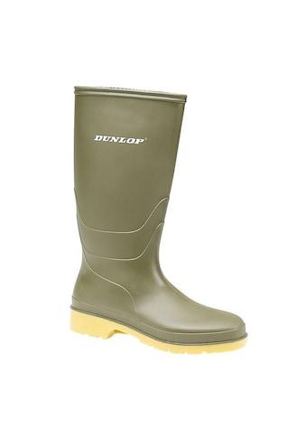 Dunlop Gummistiefel »Kinder 16247 DULLS Regen« kaufen
