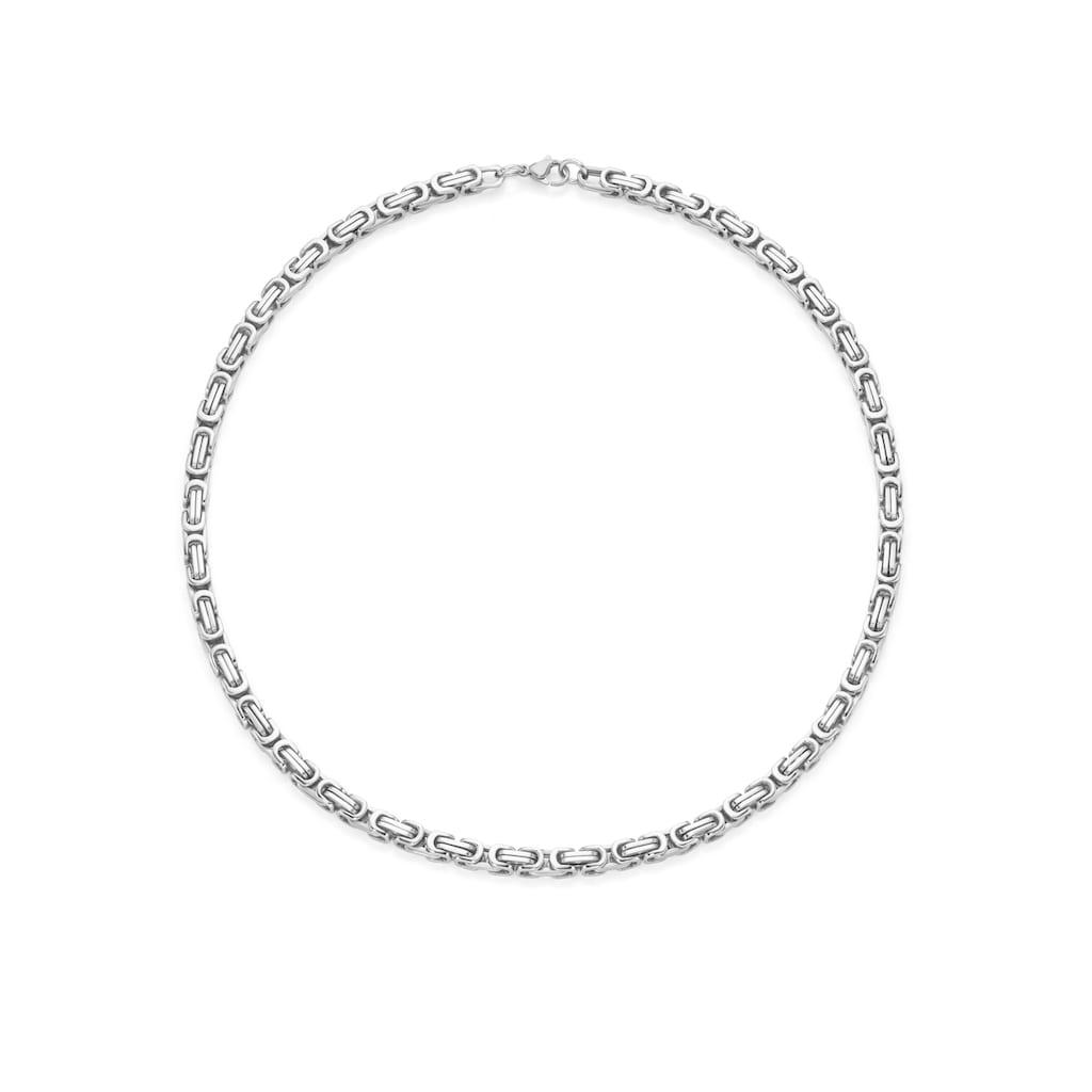 Firetti Königskette »ca. 5,5 mm breit, massiv, glänzend«