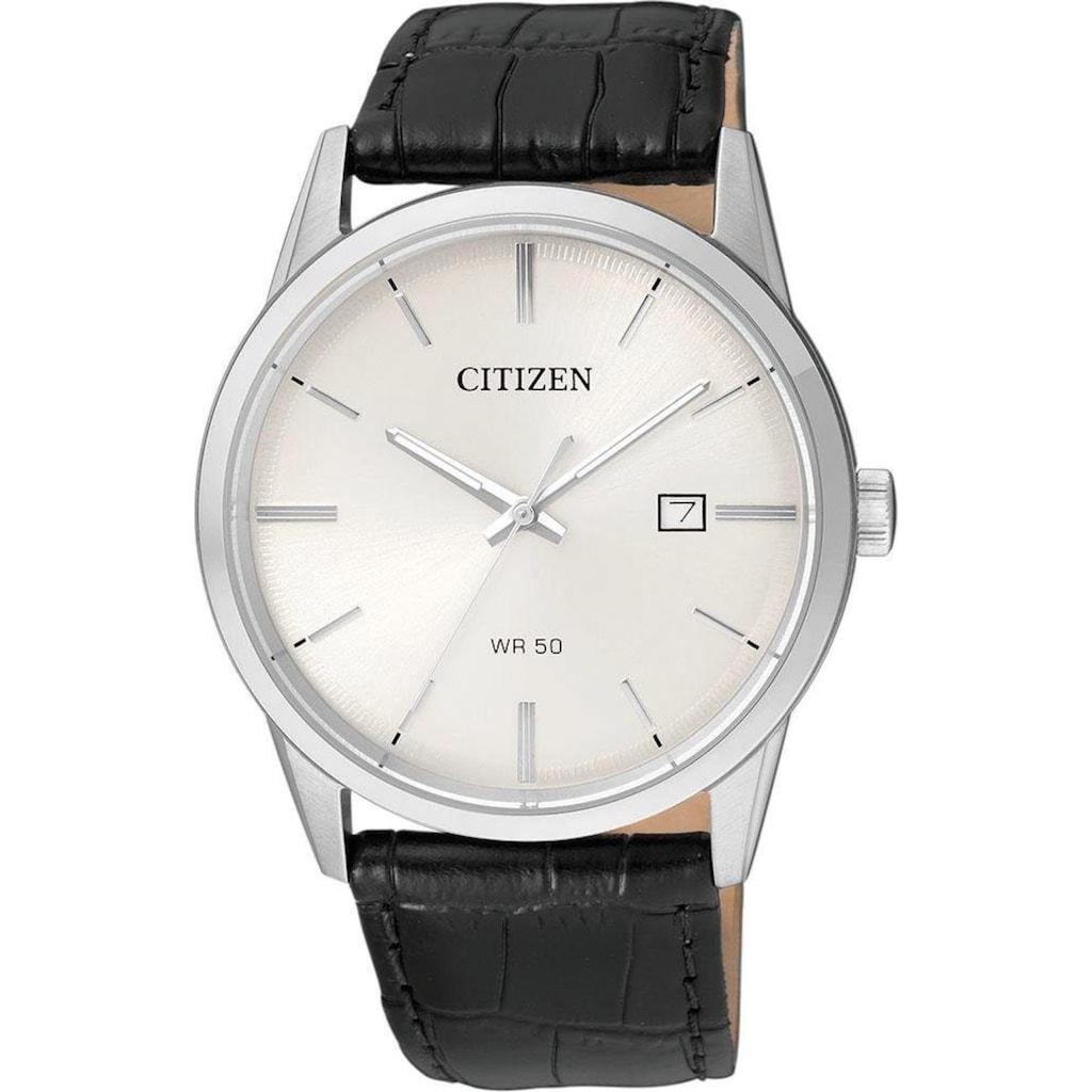 Citizen Quarzuhr »BI5000-01A«