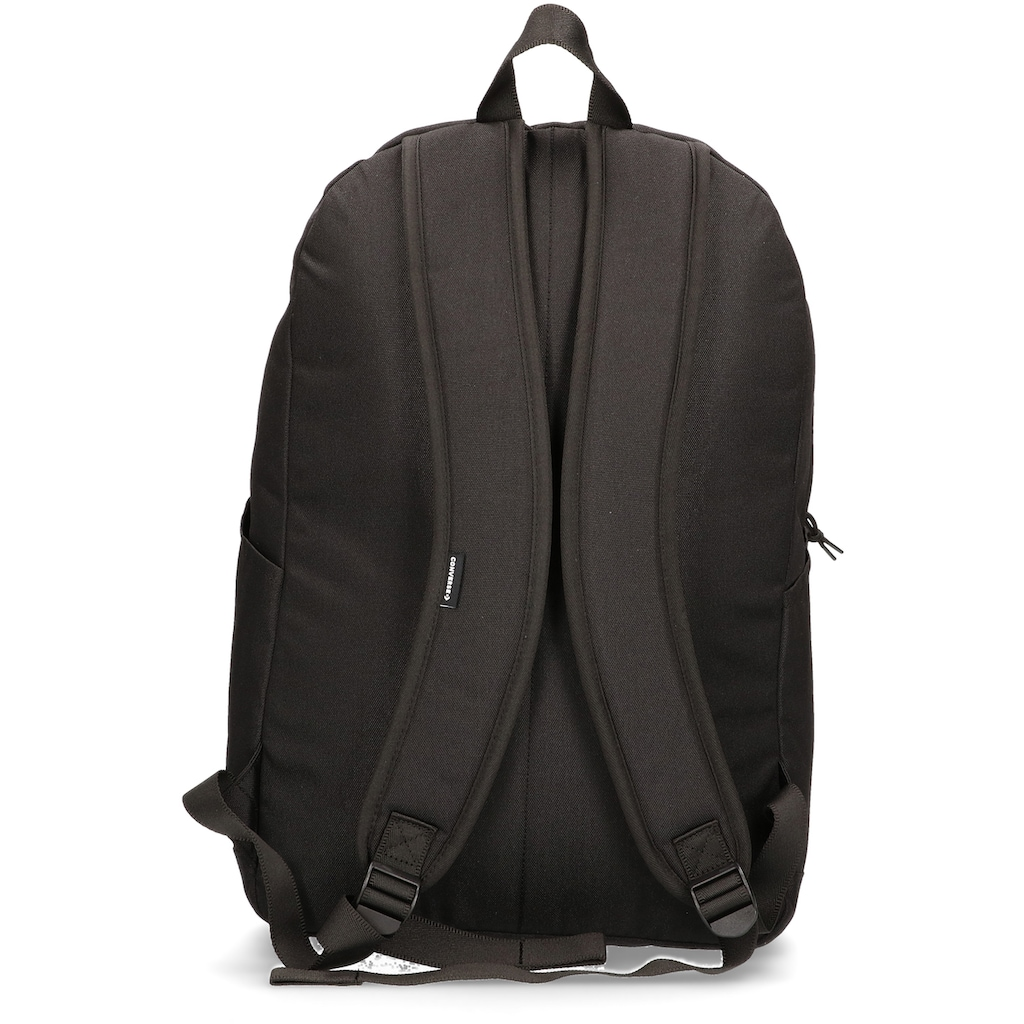 Converse Laptoprucksack »Go 2, converse black«