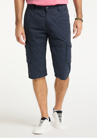 Pioneer Authentic Jeans Shorts »3 QUARTER CARGO Modern Fit« kaufen